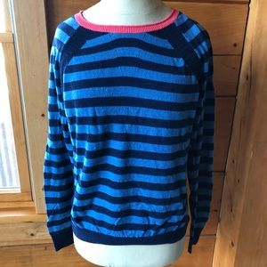 Caslon sweater.